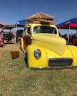 1941 Willy's Wagon Woody 1941 Willy's Wagon Custom