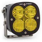 BAJA DESIGNS 500013 XL Pro, LED Driving/Combo, Amber