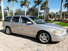 2006 Volvo V70 2.5L Turbo Nice 2006 Volvo V70 Wagon -well maintained New Tires Serviced Great Daily Driver