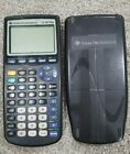 Tested working Texas Instruments TI-83 Plus Graphing Calculator