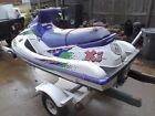 1993 Kawasaki Jet Ski  Super Sport XI