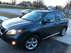 2010 Lexus RX  2010 Lexus RX 350 in great premium condition AWD