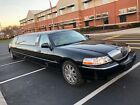 """2004 Lincoln Town Car  2004 LINCOLN TOWN CAR PRIVATE LIMO 120"""" Limousine Tiffany - ONLY 21K miles!"""