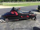 Custom drag sled - Polaris Indy 650 with all accessories included!