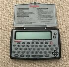 FRANKLIN MWD-450 MERRIAM-WEBSTER Handheld Dictionary - not working. For parts