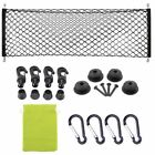 Envelope Style Trunk Cargo Net for Ford Fusion 2013 2014 2015 2016 2017 NEW