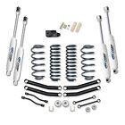 Pro Comp Suspension K3084B Stage I Lift Kit Fits 04-06 Wrangler (LJ)