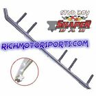 """One Pair of New 6"""" StudBoy Shaper Bar for all Skidoo Pilot Skis DOO-S2410-60"""