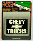 """Chevy Trucks - 2"""" Trailer Hitch Cover"""