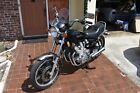1980 Yamaha XS  1980 Yamaha XS1100 Eleven Special - Garage Kept - 11s 1/4 mile
