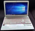 ⭐️Gateway Laptop NV52L23u  Quad Core 6Gb RAM 1TB Hard Drive Windows 10 Pro⭐️