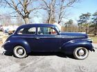 1940 Chevrolet Other Special Deluxe 1940 Chevrolet Sedan- Super Solid Original Car- make a great Street Rod