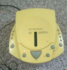 Emerson CD Cruiser Compact Disc Player Am/Fm Clock Repeat/Playback Radio Yellow