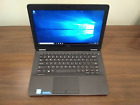 DELL LATITUDE E7270 ULTRABOOK FHD SCREEN Intel i5-6300U 512GB SSD/8GB RAM WIN 10