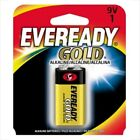 Energizer Eveready Gold 9V Battery (Per 1) Md: A522BP