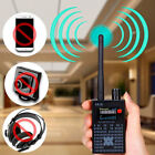 SPY PRO RF BUGS DETECTOR FREQUENCY SCANNER SWEEPER GSM CDMA GPS TRACKER FINDER