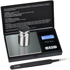 SKYROKU Elite Digital Pocket Scale,100g0.01g Weigh Scale with a 100g Stainless