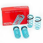 GSP Godspeed Traction S Performance Springs Lowering GS300 GS350 GS460 06-11 RWD