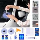 DIY Car Glass Chips Crack Repair Kits Windshield Windscreen Damage Repair Tools