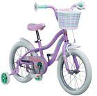 Schwinn Girls' Jasmine 16'' Bike