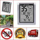 Indoor Humidity Meter Thermometer Digital Monitor Hygrometer Acurite