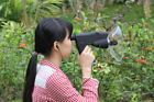 Micro Spy Ear Listening Device Extreme Birds Sound Amplifier With Voice Recorder