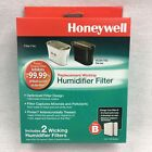Honeywell Type B HAC-700, HCM-750 Series Replacement Humidifier Filter NEW 2 PCS