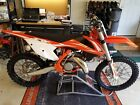 2018 KTM SX  2018 KTM 150 (MINT Condition 5.3 hours)