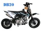 2018 Other Makes DB-20  New 2018 107cc youth dirt bikes