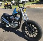 1998 Harley-Davidson Sportster  1998 HARLEY DAVIDSON SPORTSTER 1200s ***NO RESERVE