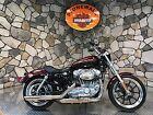 2014 Harley-Davidson Sportster  2014 Harley-Davidson 883 Sportster