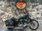 2016 Harley-Davidson Sportster  2016 Harley-Davidson Iron 883 Sportster