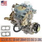 C6214,ND 2912 180-6449 CARBURETOR FIT JEEP BBD 6 CYL.ENGINE 4.2 L 258 CU CJ5 CJ7