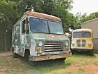 1965 International Harvester Metro IH Metro 1965 International Harvester Metro - Amazing Patina - Dually - Complete - Title!