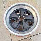 Porsche 911 930 Fuchs Alloy Wheel 16x9 - Cracked