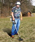 Gold Digger Metal detector  Bounty Hunter