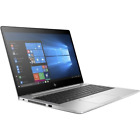 NEW HP 3WD97UT#ABA EliteBook 840 G5 - Core i7 8650U / 1.9 GHz Win 10 Pro 64-bit