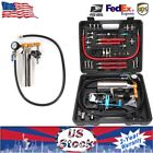 GX100 Non Dismantle Fuel Injector Cleaner Car Fuel System Clean Tool Universal