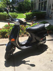 Vespa ET4 150cc Scooter 2004 Low Mileage, Chicago
