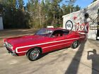 1969 Ford Torino fastback FORD GRAN TORINO 69 SUPERB CONDITION 351 MANUAL NOT CHEVROLET CLASSIC