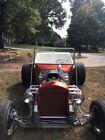 1923 Ford Model T  1923 t bucket