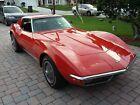 1970 Chevrolet Corvette Coupe 1970 Corvette