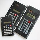 Creative Binder Spiral Calculator Notebook 8 Digits Solar Function For A5 A6 A7