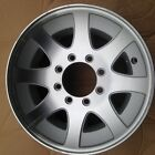 "17.5"" 8 LUG ALLOY TRAILER WHEEL  8-LUG ON 6.5 INCHES MAX LOAD 4850"