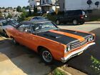 1969 Plymouth Road Runner n/a 69 Plymouth Roadrunner