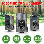 ANNKE 3 1080P 12MP Hunting Trail Camera Security Video Scouting Game Outdoor PIR