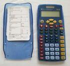 Texas Instruments TI-15 Explorer Elementary Calculator EUC