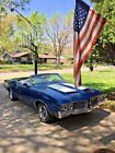 1970 Oldsmobile 442  1970 Olds 442 Convertible