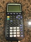 Texas Instruments TI-83 Plus Graphing Calculator (Tested/Works) no cover