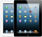 Apple iPad 4th Gen. 16GB, Wi-Fi, 9.7in - Gray, includes magnetic cover